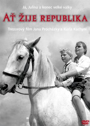 Rent Long Live the Republic (aka At' zije Republika) Online DVD Rental