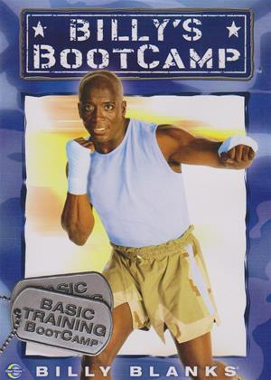 Rent Billy's Bootcamp Online DVD Rental