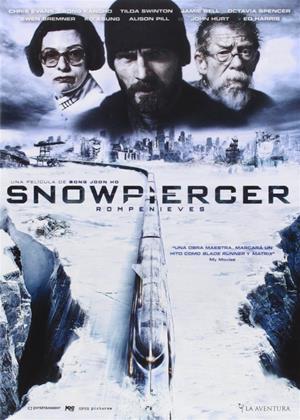 Rent Snowpiercer Online DVD Rental