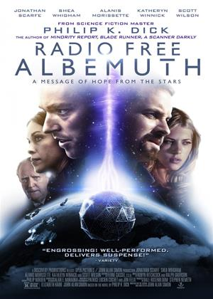 Rent Radio Free Albemuth Online DVD Rental