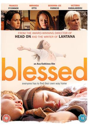 Rent Blessed Online DVD Rental