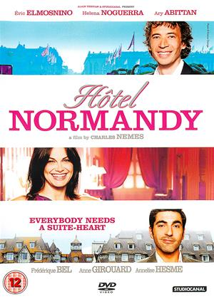Rent Hotel Normandy Online DVD & Blu-ray Rental