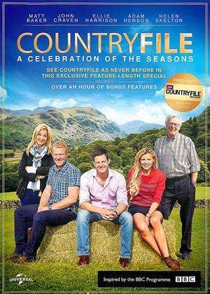 Rent Countryfile: A Celebration of the Seasons Online DVD Rental