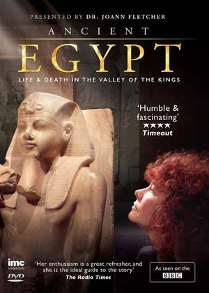 Rent Ancient Egypt: Life and Death in the Valley of the Kings Online DVD Rental