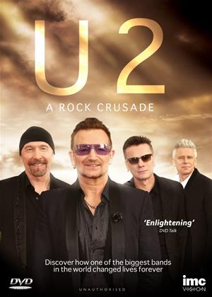 Rent U2: A Rock Crusade Online DVD Rental