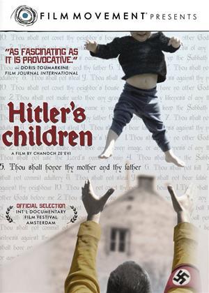 Rent Hitler's Children Online DVD Rental