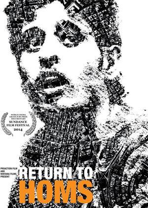 Rent The Return to Homs Online DVD Rental
