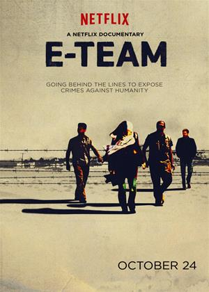 Rent E-Team Online DVD & Blu-ray Rental