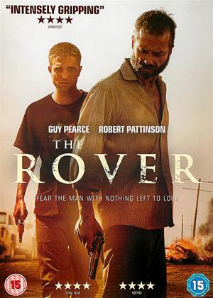 Rent The Rover Online DVD Rental