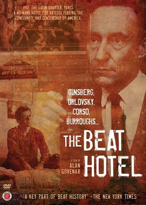 Rent The Beat Hotel Online DVD Rental