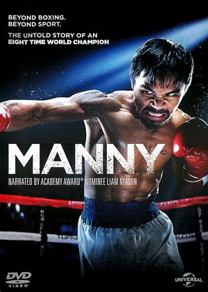 Rent Manny Online DVD Rental