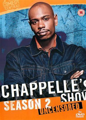 Rent Chappelle's Show: Series 2 Online DVD Rental