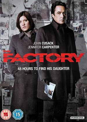 Rent The Factory Online DVD Rental