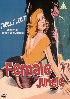 Rent Female Jungle Online DVD Rental