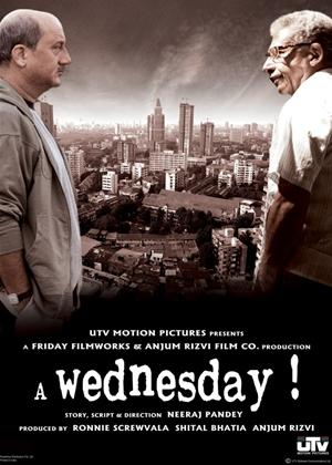 Rent A Wednesday Online DVD & Blu-ray Rental