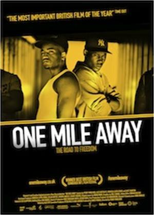 Rent One Mile Away Online DVD Rental