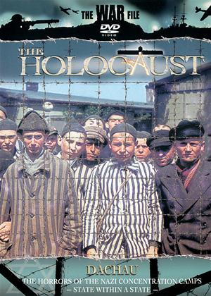 Rent The Holocaust: Dachau: State Within a State Online DVD Rental
