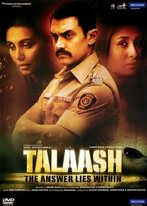 Rent Talaash Online DVD Rental