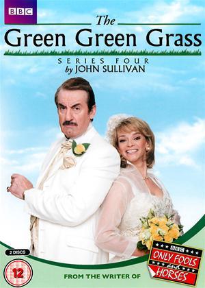 Rent The Green Green Grass: Series 4 Online DVD Rental