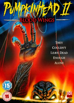 Rent Pumpkinhead 2: Blood Wings Online DVD Rental