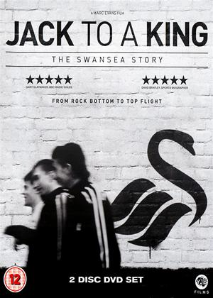 Rent Jack to a King: The Swansea Story Online DVD Rental