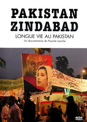 Rent Long Live Pakistan: Pakistan Zindabad (aka Pakistan Zindabad: Longue vie au Pakistan) Online DVD Rental