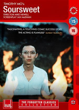 Rent Soursweet Online DVD Rental