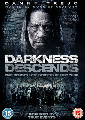 Rent Darkness Descends Online DVD Rental