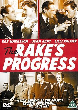 Rent The Rake's Progress Online DVD Rental