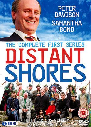 Rent Distant Shores: Series 1 Online DVD Rental