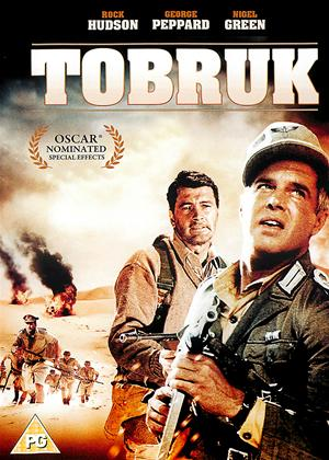 Rent Tobruk Online DVD Rental