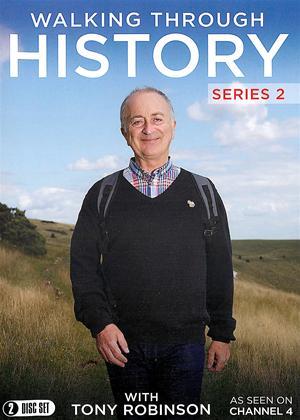 Rent Walking Through History: Series 2 Online DVD Rental