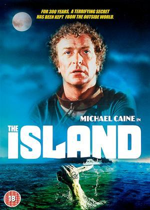 Rent The Island Online DVD Rental