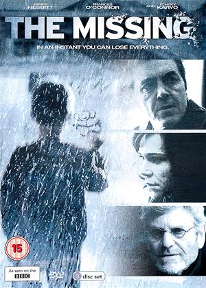 Rent The Missing: Series 1 Online DVD Rental