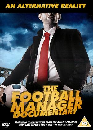 Rent An Alternative Reality: The Football Manager Documentary Online DVD Rental