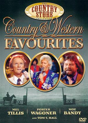 Rent The Country Store Collection: Country and Western Favourites Online DVD Rental
