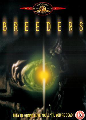Rent Breeders Online DVD Rental