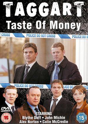 Rent Taggart: A Taste of Money Online DVD Rental