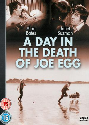 Rent A Day in the Death of Joe Egg Online DVD & Blu-ray Rental