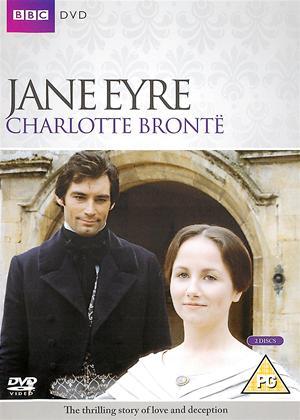 Rent Jane Eyre Online DVD Rental