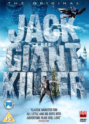 Rent Jack the Giant Killer Online DVD Rental