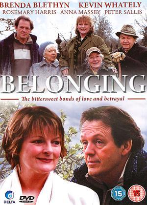 Rent Belonging Online DVD Rental