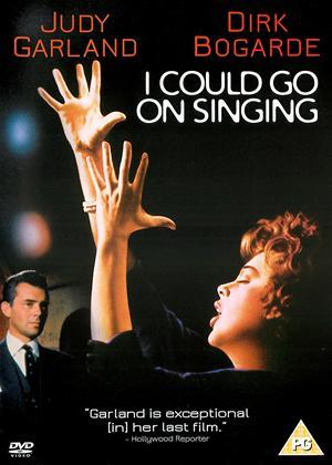 Rent I Could Go on Singing Online DVD Rental