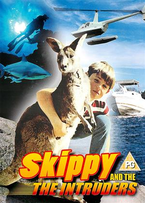 Rent Skippy and the Intruders (aka Mallacoota) Online DVD Rental