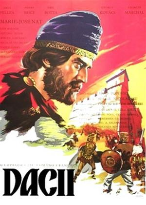 Rent The Dacians (aka Dacii) Online DVD Rental