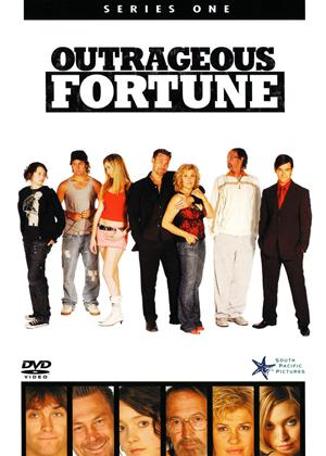Rent Outrageous Fortune: Series 1 Online DVD Rental