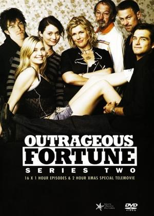 Rent Outrageous Fortune: Series 2 Online DVD Rental