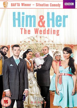 Rent Him and Her: Series 4 Online DVD Rental