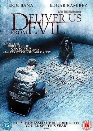 Rent Deliver Us from Evil Online DVD & Blu-ray Rental