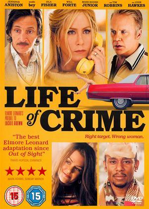 Life of Crime Online DVD Rental